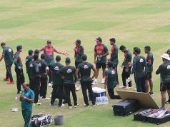 BCB to contact PCB regarding coronavirus situation