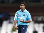 Scotland's Majid Haq tests positive over coronavirus