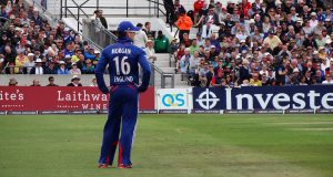 Eoin Morgan chosen on big bid for IPL 2020