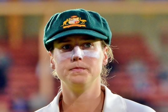 Ellyse Perry is out of T20 World Cup
