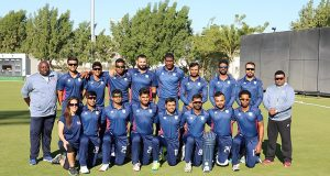 USA Cricket to impose paycuts for players