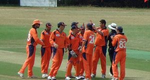 Pakistan's tour of Netherlands rescheduled indefinitely