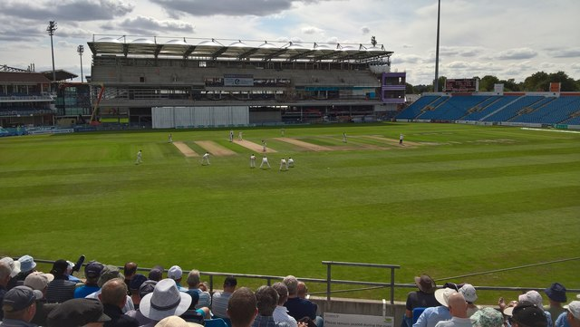 Yorkshire terminates Ashwin, Pooran and Maharaj's contracts