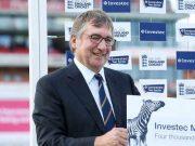 Lancashire CC chairman expired due to coronavirus