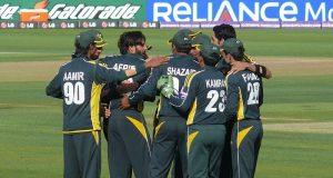 Former Pakistan cricketer Zafar Sarfraz dies due to Covid-19