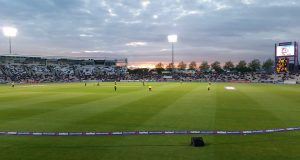 Hampshire cancels contract with Lyon for county season