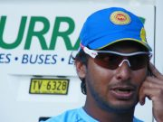 Term extension for Sangakkara as MCC President
