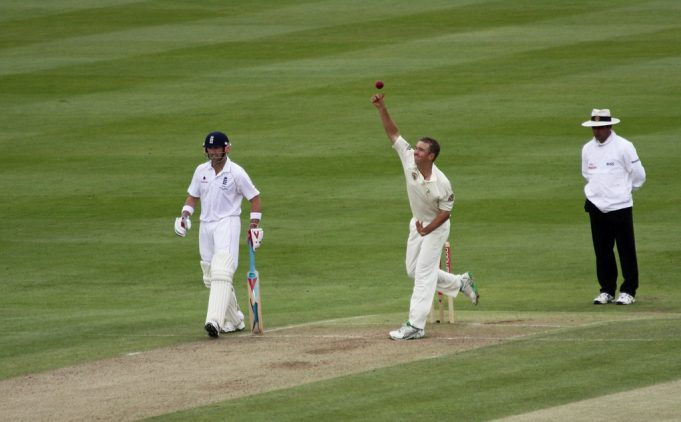 England bowlers return to Individualised training