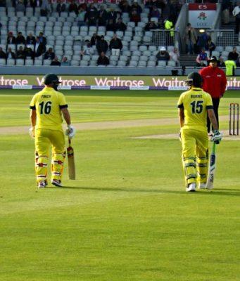 Cricket Australia CEO reports higher chances on India tour of Australia