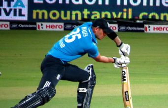 Hales & Plunkett have been left out from ECB's 55-man training group
