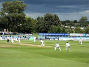 Gloucestershire cancels Qais Ahmed and AJ Tye contracts