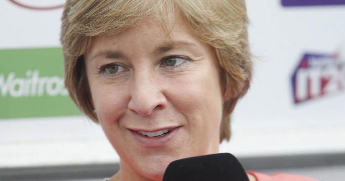 Clare Connor to become the first female MCC president