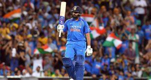 Rohit Sharma speaks on pink ball test match in Australia