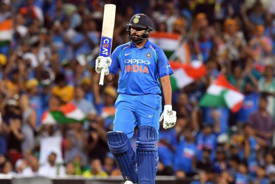 Rohit Sharma speaks on pink ball test match in Australia