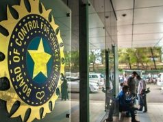 Training sessions for Indian camps to start from August 2020, BCCI reveals