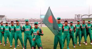 Bangladesh cricketers were not permitted to train at stadium