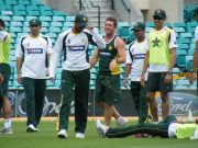 Another Seven Pakistan players tested positive for COVID-19