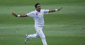 Nottinghamshire cancel Mohammad Abbas' 2020 county contract