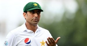 Younis Khan appointed Pakistan batting coach for England tour