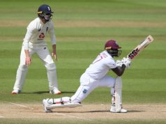 Blackwood helps West Indies to a memorable win