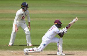 Blackwood helps West Indies to a memorable win