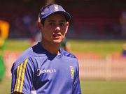 Quinton de Kock bagged South African Cricketer of the Year