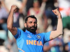 Mohammed Shami reveals that constant practice is important even during lockdown