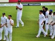 Pakistan's Test tour of England to start from August 5